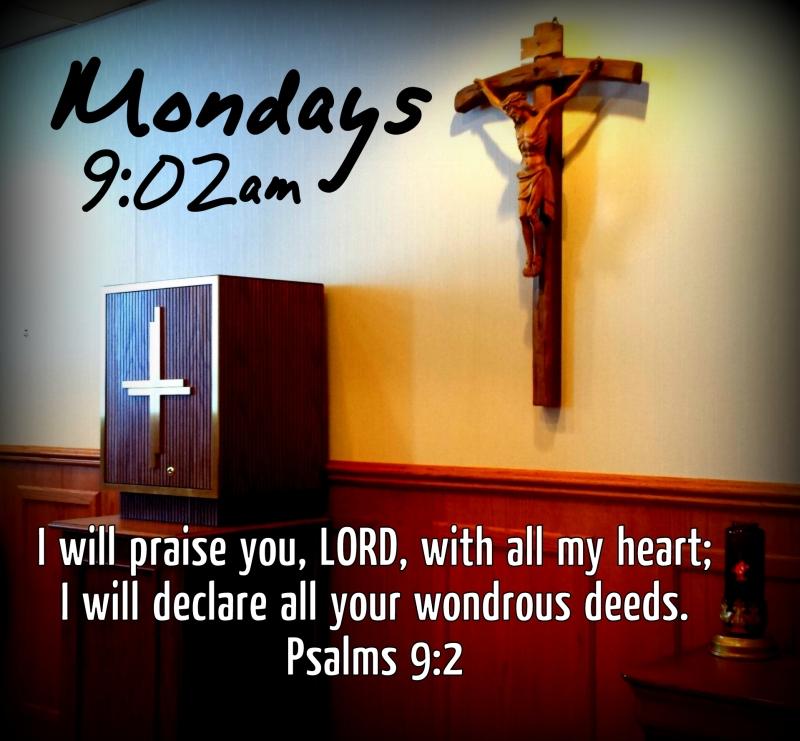 902 Mondays